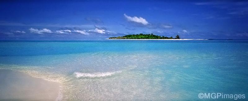 Fun Island, Maldives Islands