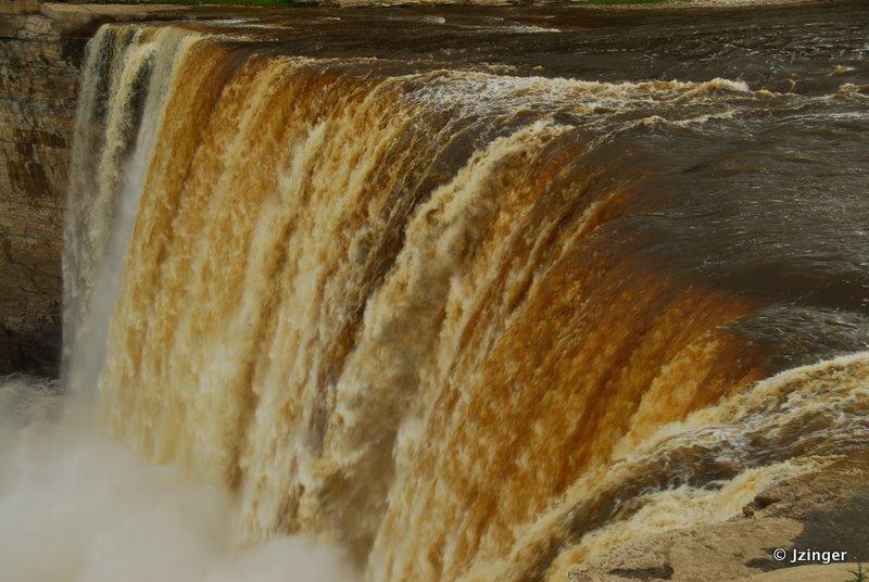 Alaxandra Falls, NT