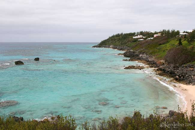 Church Bay, Bermuda