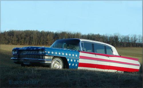 American Wheels