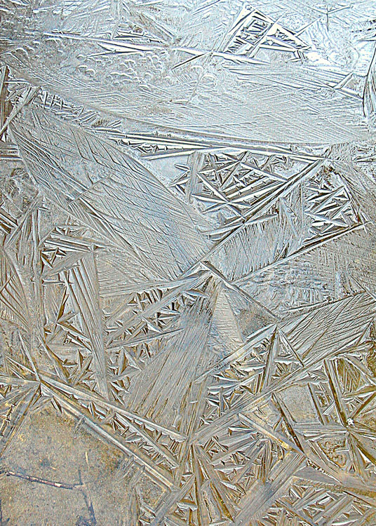 Ice Patterns 3