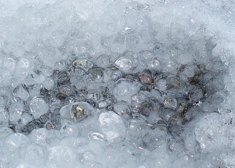 Snow to Ice
