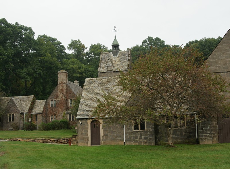 Hartwoods Cottage & Stable Complex