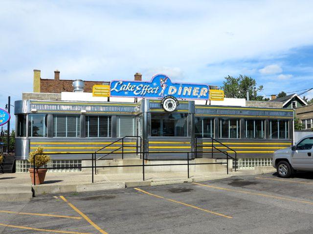 Lake Effect Diner