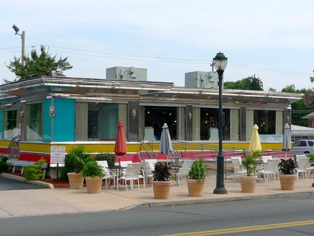 West Reading Diner