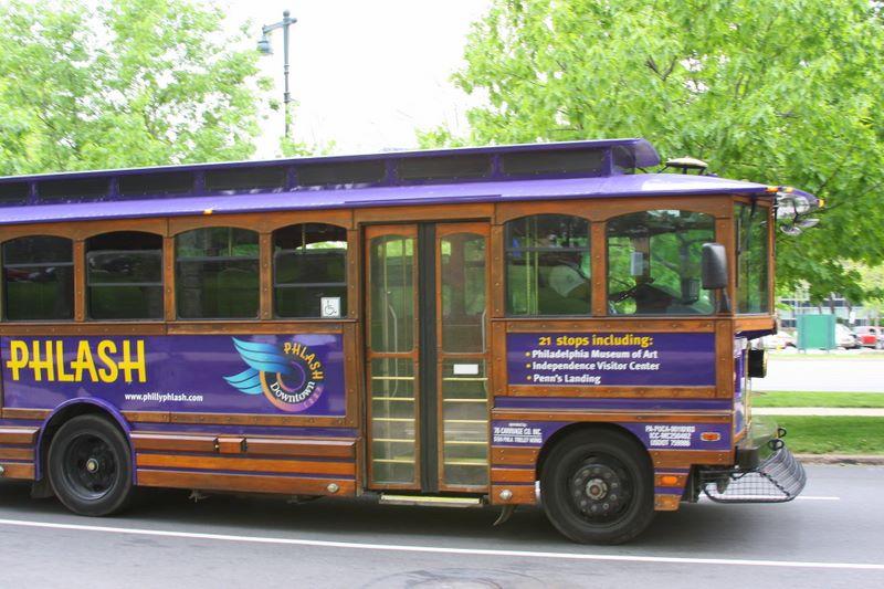 Philadelphia - City Bus