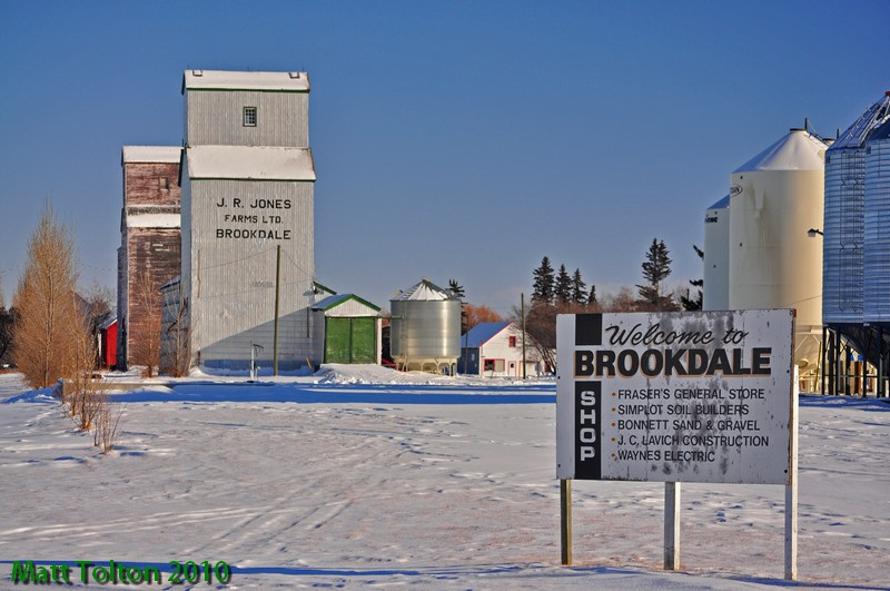 Brookdale - February 2010
