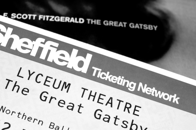 10 February: Tickets to the Ballet