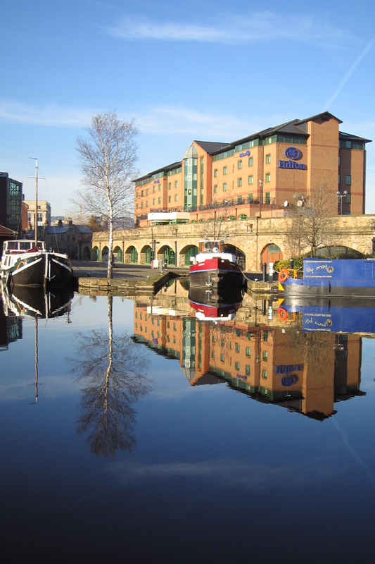 Victoria Quays - Sheffield