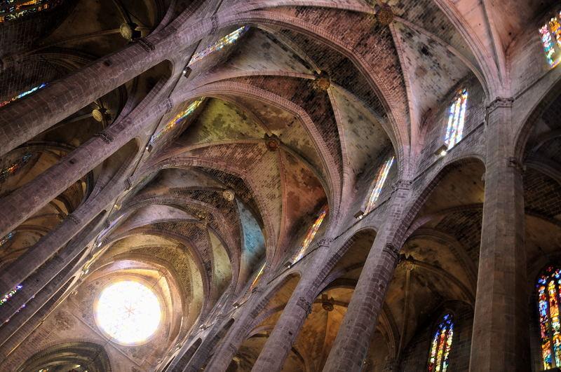Palma - cathedral