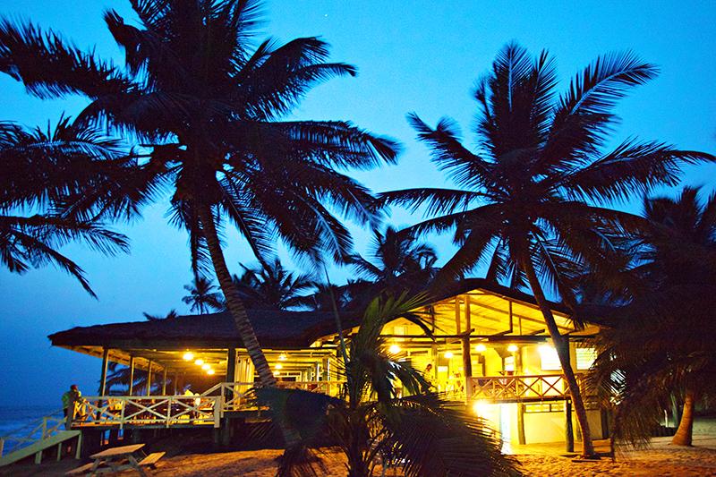 Anamabo Beach Resort