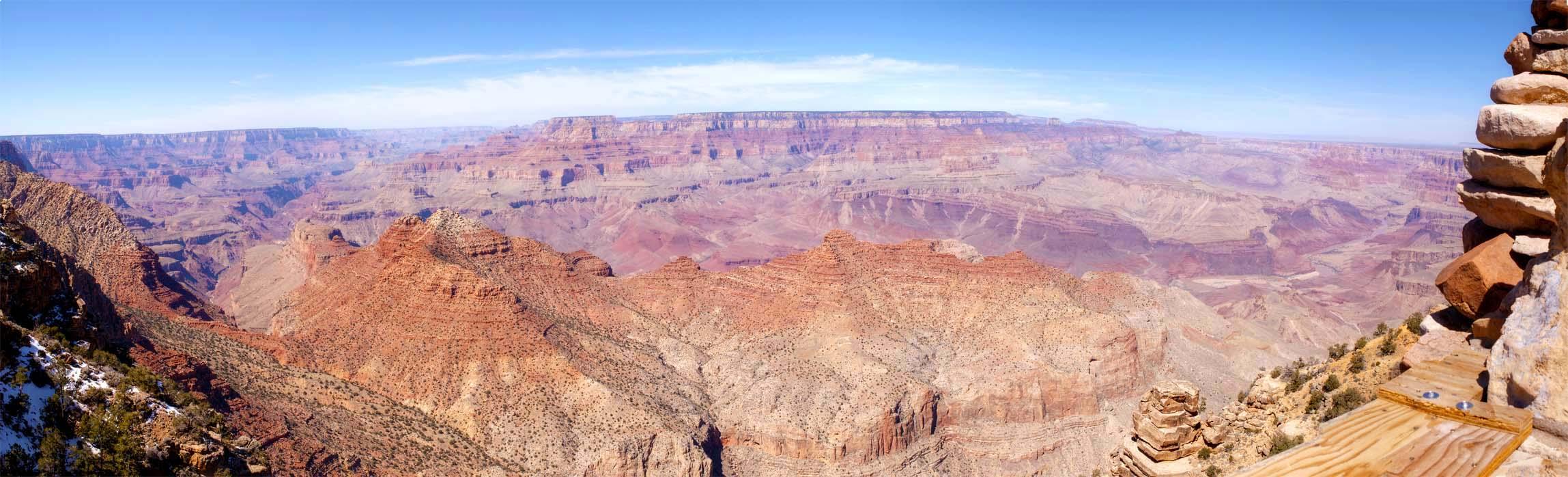 Grand Canyon pano 4