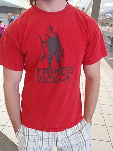 T-shirt 8070001