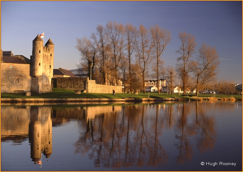 IRELAND - CO.FERMANAGH - ENNISKILLEN CASTLE
