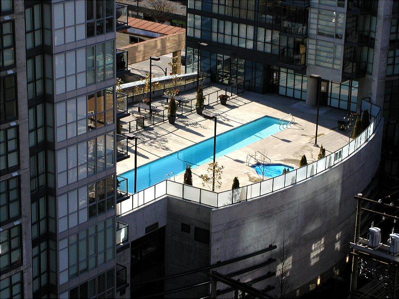Hotel Vancouver, B.C.