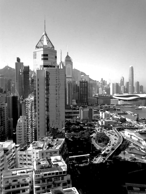Causeway Hong Kong
