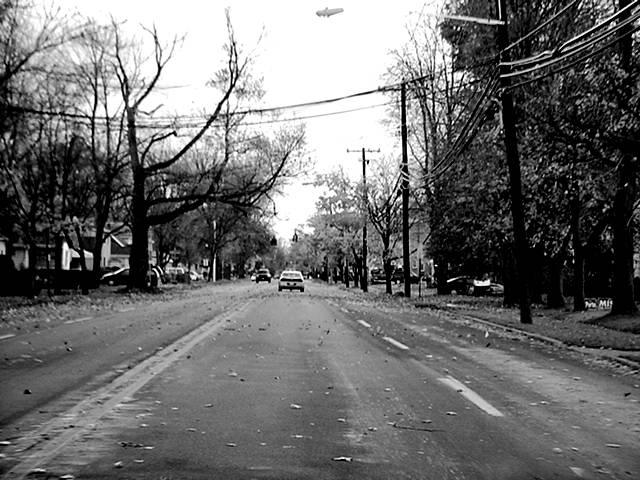 nash road