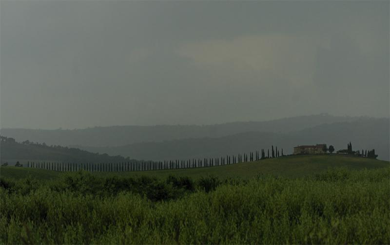 San Quirico dOrcia