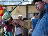 Glass Blowing Demonstration [link to real album]
