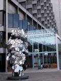 Embarcadero Center Entrance