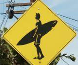 Leucadia: Watch out for....