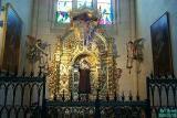 Cathedral - side altar