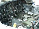 The Cockpit Instruments