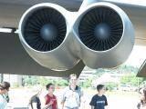 B-52 Engines