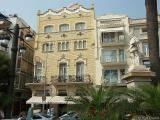 Romantic-Style Buildings