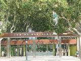 Barcelona's Zoo