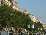 Moll de la Barceloneta