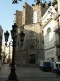 Entrance from Passeig del Born