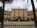 Palau Reial de Pedralbes (now a pair of museums)