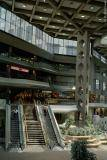 Underground City shopping center