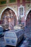 Royal Sarcophagi