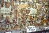 Wood Carver's Exhibit