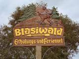 Blasiwald Sign
