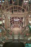 Escalator at Church Street Station