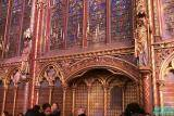 Sainte Chapelle interior 1