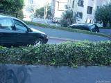 Lombard Street - Twistiest Street in SF
