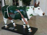 #27 Celtics Cow