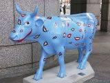 #20 Happy Cow