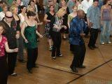 Frankie Manning Lindy Hop Workshop, Sept. 2006