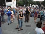 YAX 2007: Sunday dances