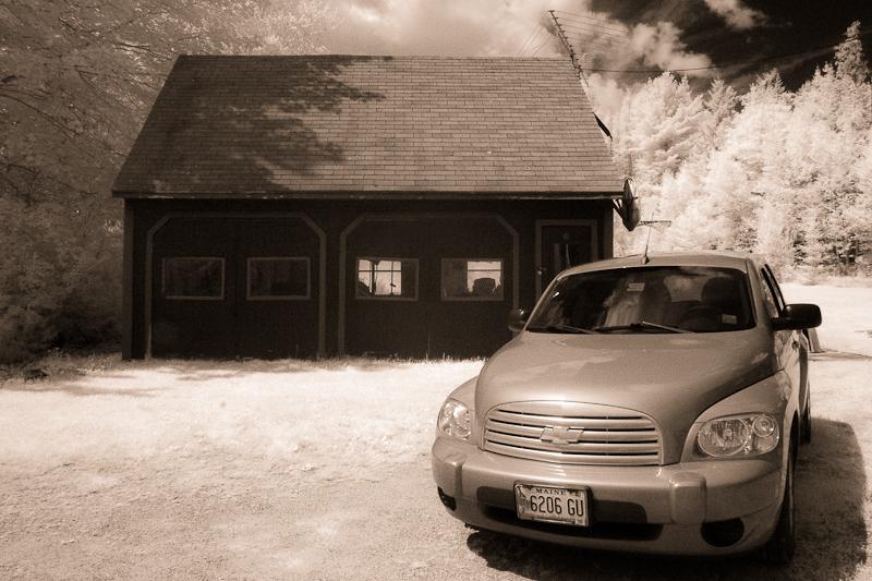 Car by Workshop