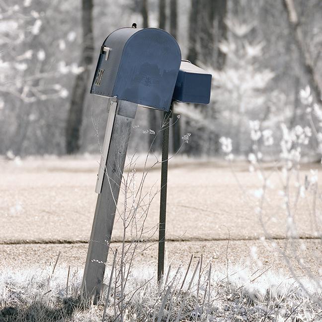 Mailbox Variation