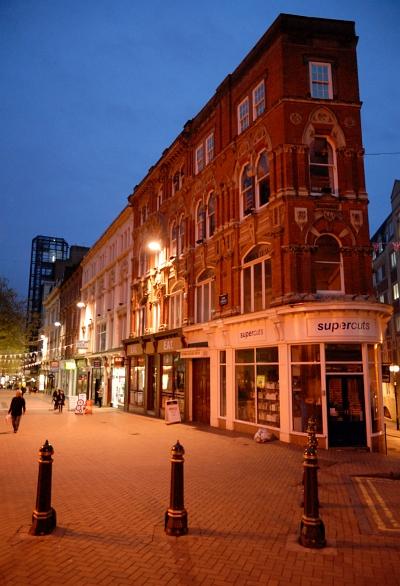 Birmingham nappal és este.jpg