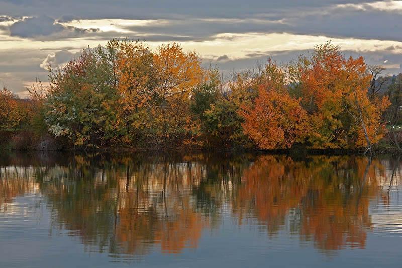 Autumn reflection jesenski odsev_MG_3172-1.jpg