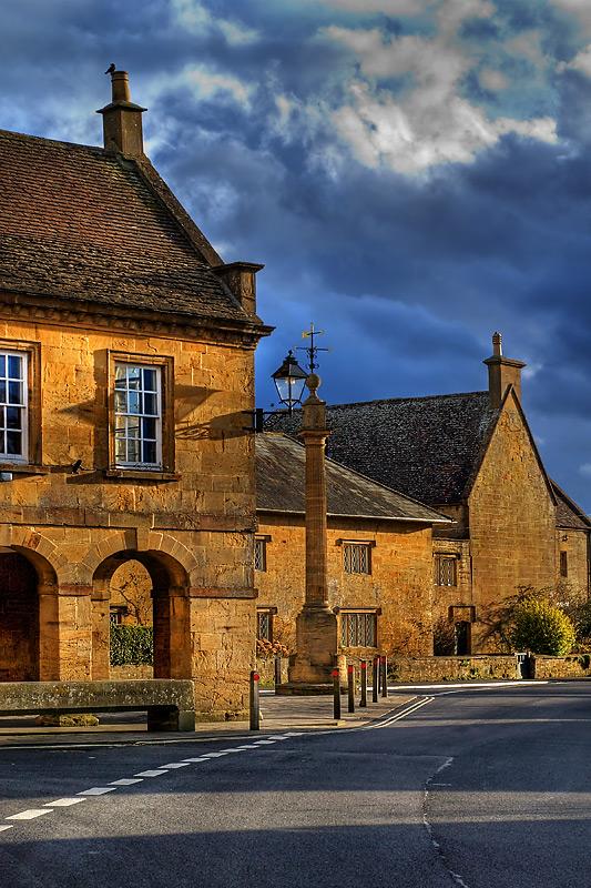 Sunny corner, Martock, Somerset