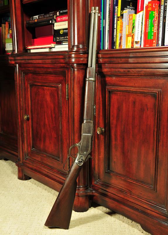 Model 1873 Winchester Carbine